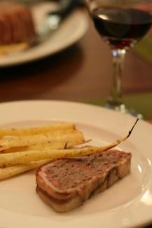 Porc Paté