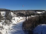 11. Fort McKay Creek