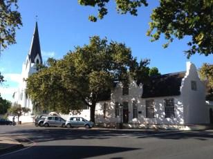 32. Stellenbosch