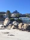 Clifton bay (3rd beach)