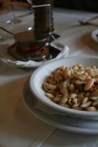 Gnocchetti sardi cannellini e cozze