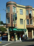 North beach (Mario's Bohemian Cigar Store)