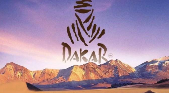 Dakar 2015 : façon marathon