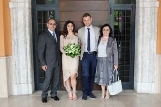 foto promessa di matrimonio