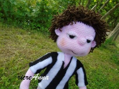 calciatore juve crochet (6)
