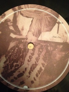 Surfer Rosa Record Label