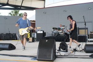 Apopka Ampitheater July 2012 #15