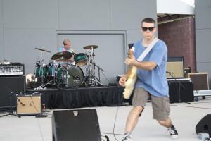 Apopka Ampitheater July 2012 #18