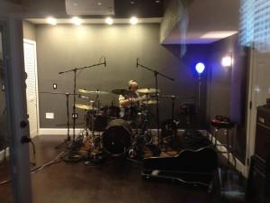 Studio #4 on 3-1-13