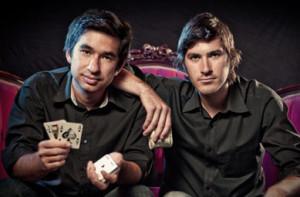 ben & colin_blackjack coaches