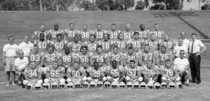 San Diego Chargers1963