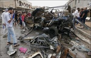 Iraqi Violence