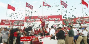 NASCAR_Winston Cup
