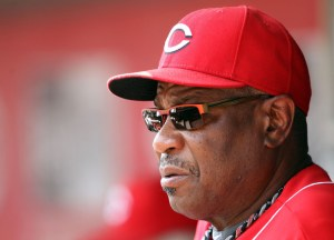 Dusty Baker: Cincinnati Reds Manager 2008-13