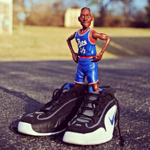 Nike_lil Penny