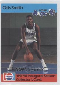 Otis Smith: Orlando Magic Player and GM