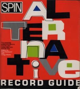 Spin Alternative Guide (1995)