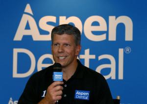 Bob Fontana-- ADMI CEO