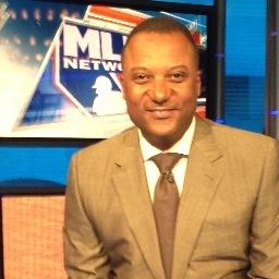 Darryl Hamilton MLB Network