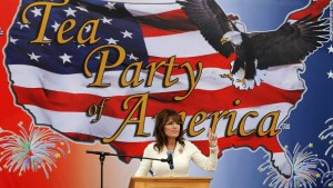 Trump & Palin in 2011