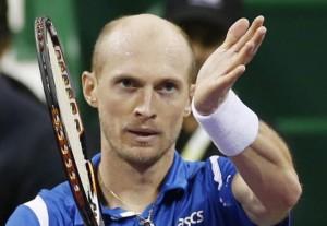 Nikolay Davydenko-ATP