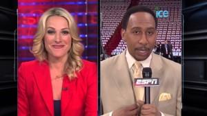 Czarniak & Smith ESPN