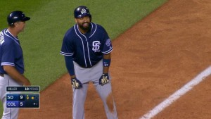 Matt Kemp 1st Cycle