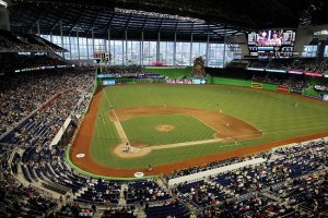 MarlinsPark