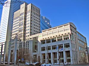 WADA Headquarters, Montreal Canada