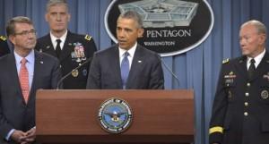 obama-pentagon