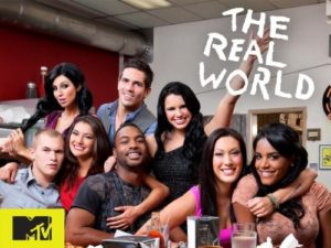 MTV: The Real World