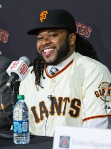 Johnny Cueto RHP