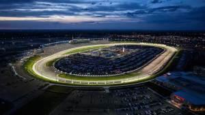 Kansas Speedway 2