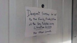 Family Note_Kevin James Loibl