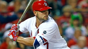 Matt Holliday RF