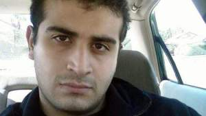 Omar Mateen mass murderer