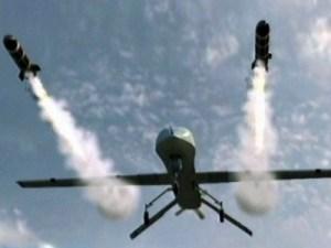 CIA Drones