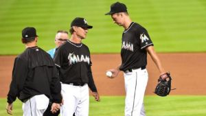 Colin Rea_Marlins