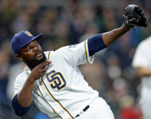 Fernando Rodney: Closer for Sale