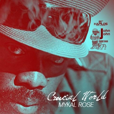 Mikael Rose