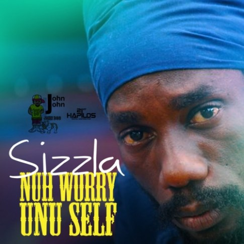 sizzla-nuhworryunuself