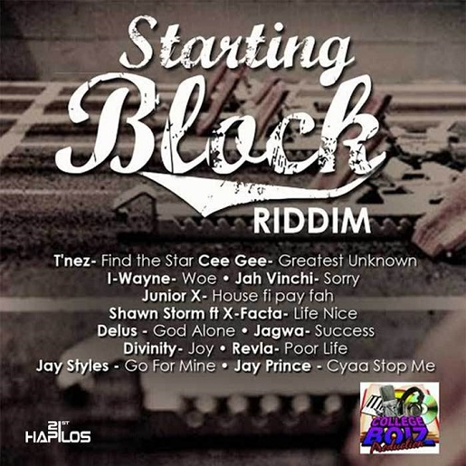 starting-block-riddim