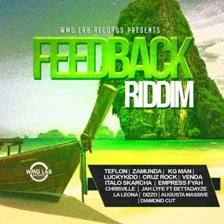 FeedbackRiddim