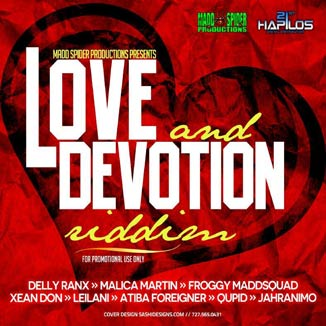 Love&DevotionRiddim