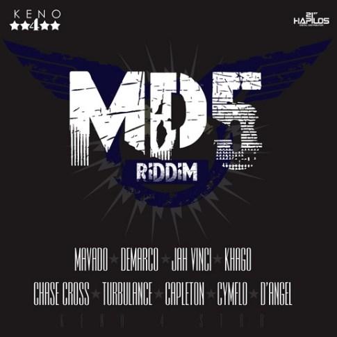 MD5Riddim