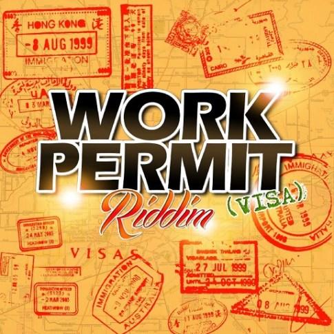 WorkPermitRiddim