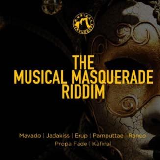 MusicalMasqueradeRiddim