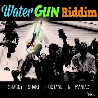 WaterGunRiddim