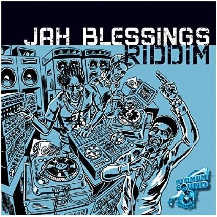 JahBlessingsRiddim