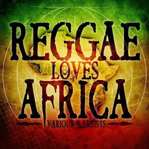 ReggaeLovesAfrica